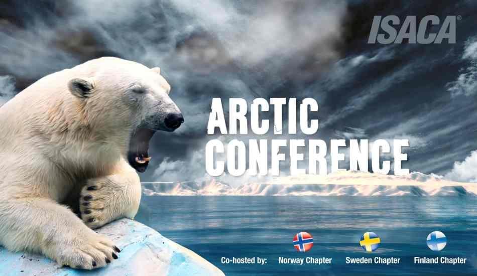 ISACA Arctic Conference